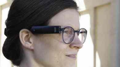 Photo of Estes óculos vão ler por si tudo o que não consegue ver