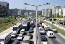 Photo of Lisboa: acidentes sem feridos em Benfica condicionam trânsito