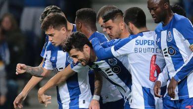Photo of FC Porto vence Desportivo das Aves e volta a ficar a dois pontos da liderança