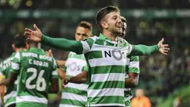 Photo of Sporting volta às vitórias frente ao Belenenses SAD com dois golos de Vietto