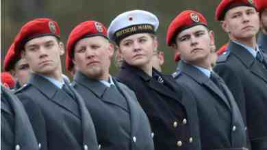 Photo of Alemanha anuncia retirada parcial de tropas do Iraque