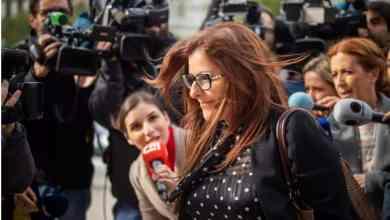 Photo of Defesa vai recorrer da decisão que condenou Rosa Grilo a 25 anos de prisão