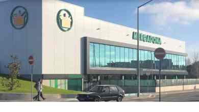 Photo of Mercadona retoma plano de expansão. Abre mais uma loja em junho