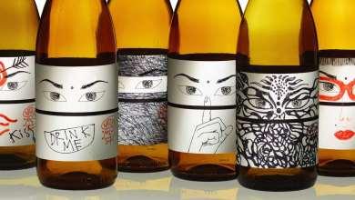 Photo of Arte num rótulo de vinho: Participe no concurso da Niepoort!