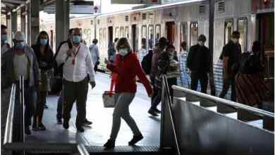 Photo of Medidas especiais para conter a pandemia na Área Metropolitana de Lisboa já estão em vigor