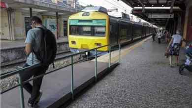 Photo of Bruxelas aprova 50 milhões de euros para a modernização da linha de Cascais