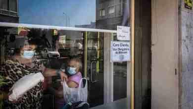 Photo of OMS admite transmissão pelo ar e pede que se evitem espaços fechados