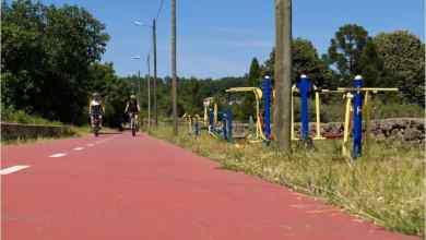 Photo of Ecovia do Mondego: vai ser possível ir de Viseu a Penacova, sempre de bicicleta