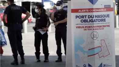 Photo of França: Máscara vai ser obrigatória em espaços fechados das empresas