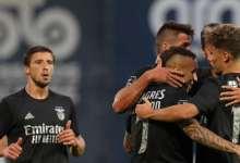 Photo of Waldschmidt teve 'Fama' e Benfica esquece humilhação europeia com goleada