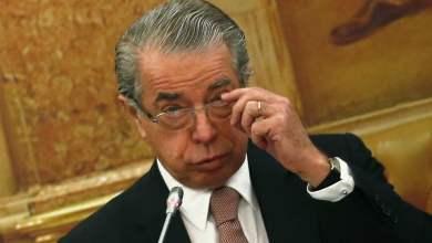 Photo of Ricardo Salgado condenado a pagar 290 mil euros