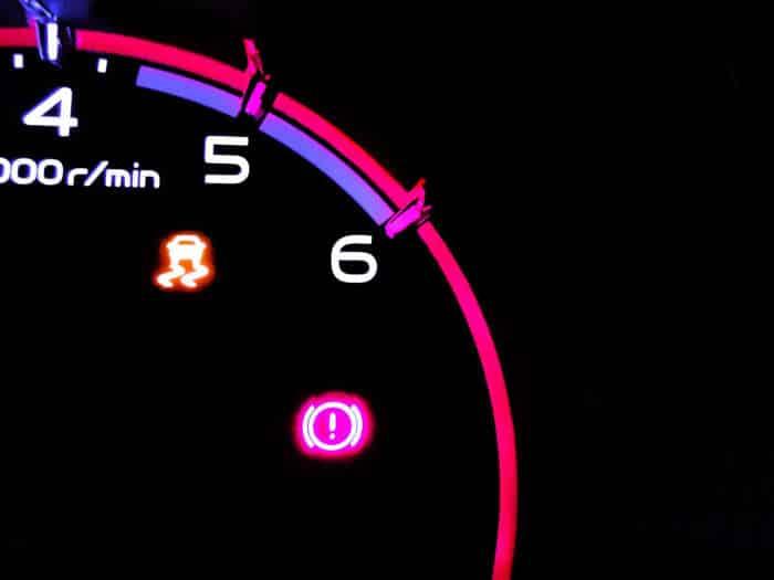 20-29 O que significam as luzes de aviso no painel do carro?