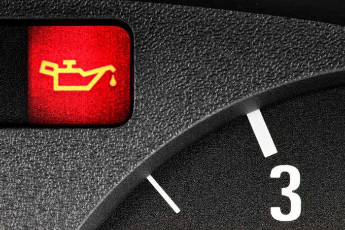 6-29 O que significam as luzes de aviso no painel do carro?