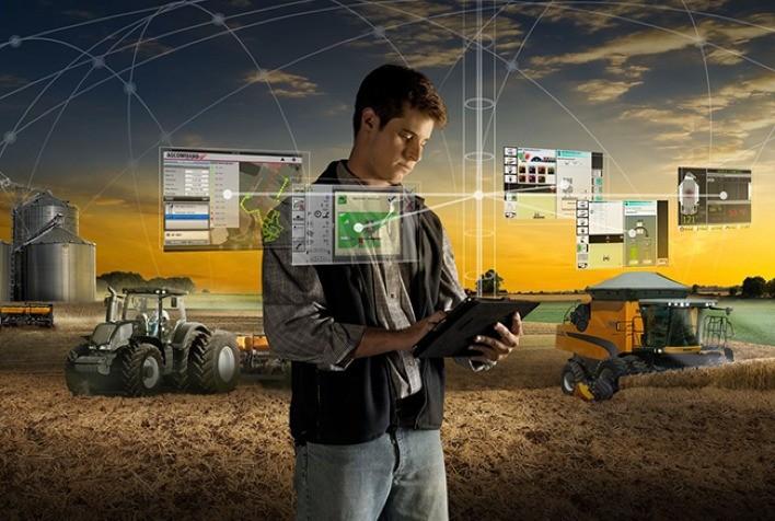 MT: Produtores de grãos buscam uso de tecnologias; 86% têm acesso à internet