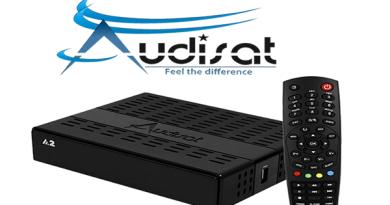 Audisat A2 HD