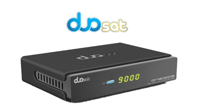 DUOSAT ONE NANO HD - PORTAL DO AZ