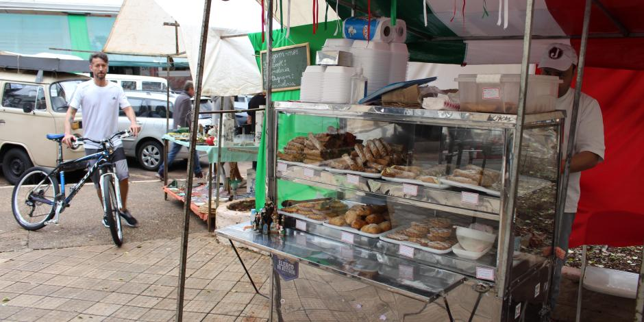 Cannoleria Cannoli | Comer no Bixiga