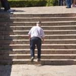 Alterações do equilíbrio corporal no envelhecimento
