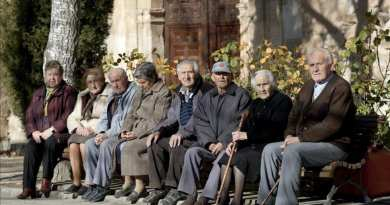 Envelhecimento: a falsa ameaça ao sistema de saúde