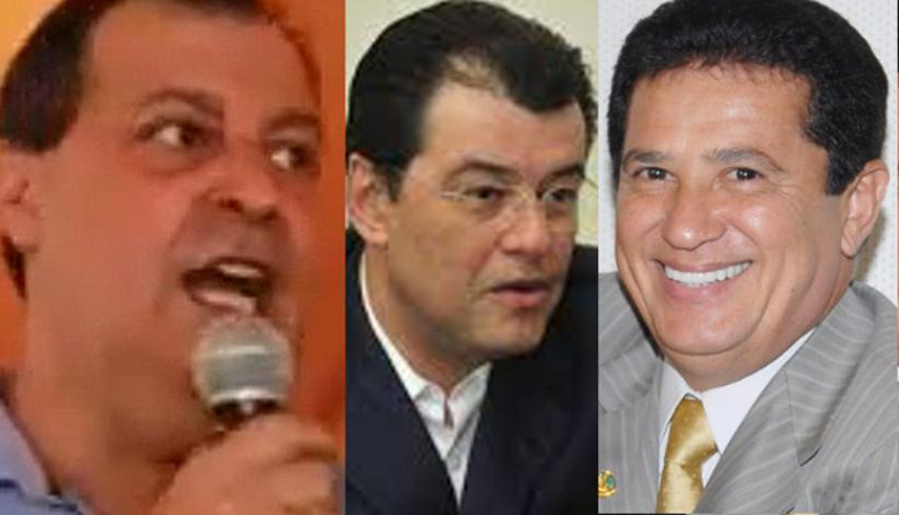 Resultado de imagem para imagens do senador eduardo braga com o senador omar aziz do amazonas