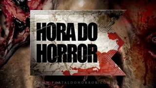 CARTAZ/TEMA HORA DO HORROR 2018