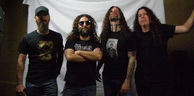 RiotGod: grupo com baterista do Monster Magnet lança novo CD em março