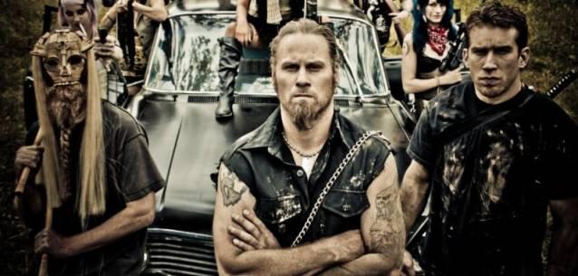 Warfather: novo projeto de ex-Morbid Angel disponibiliza debut para audição