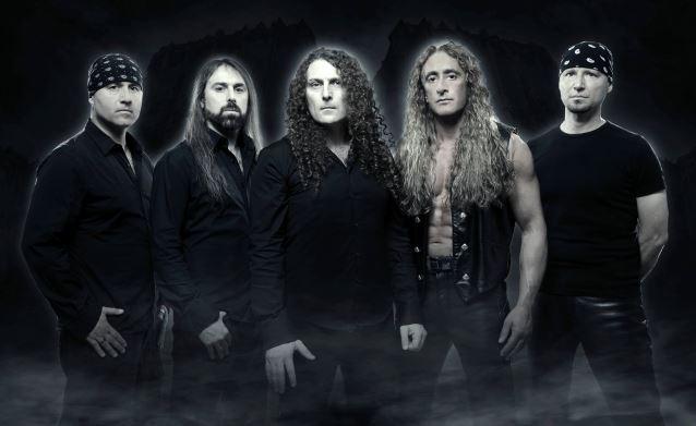 Rhapsody of Fire: banda lança clipe para faixa-título de último disco
