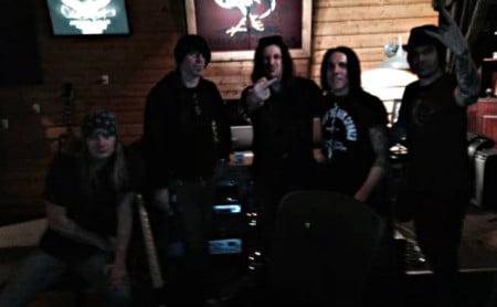 Skid Row: banda começa a gravar segundo título da série de EPs