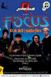 Imagery e Focus em Curitiba