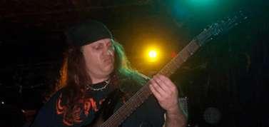 Incantation: banda anuncia guitarrista para próxima tour
