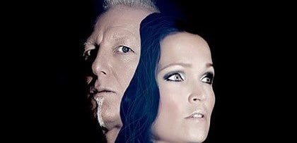 Beauty & The Beat: assista ao teaser do projeto de Tarja Turunen e Mike Terrana