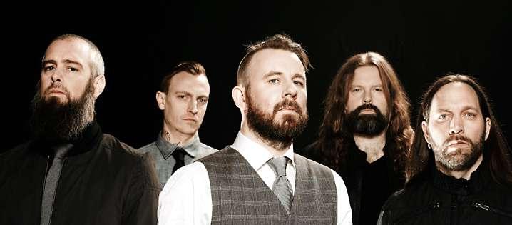 In Flames: novo álbum completo para audição em streaming