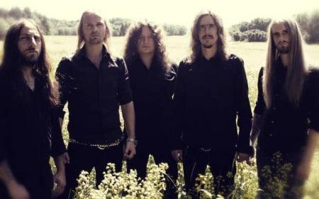 Opeth: anunciada turnê pela América do Norte com o In Flames em dezembro