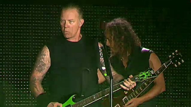 Metallica: assista ao show completo do festival Rock am Ring