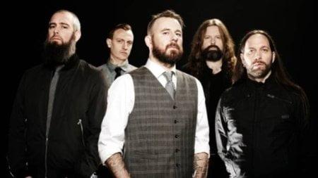In Flames: banda gravará shows na Suécia para lançamento em DVD e Blu-ray