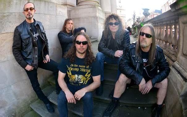 "Overkill: confira o lyric video para a música ""Armorist"""