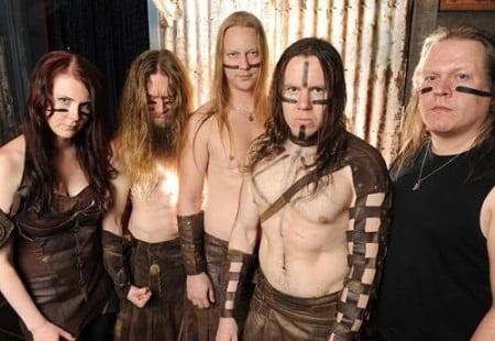 Ensiferum: banda gravará novo álbum neste segundo semestre