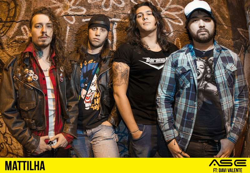 Inferno Club: recebe a nova cara do Rock nacional