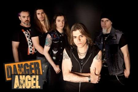 Danger Angel (Foto: divulgação)