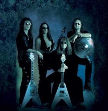 Gamma Ray: baixista convida fãs para os shows no Brasil
