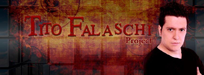 Almah: Tito Falaschi Project abrirá o show da banda em São Paulo