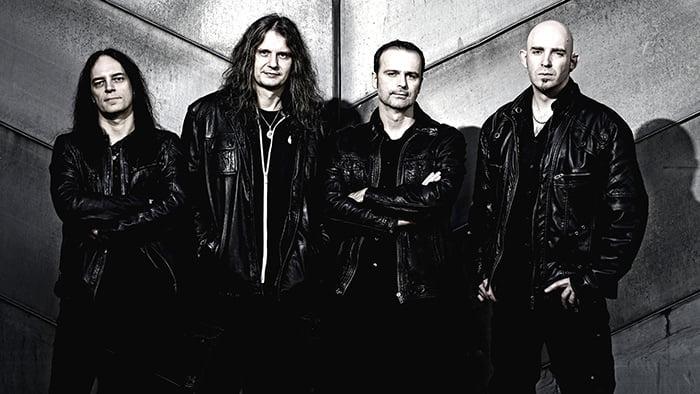 Blind Guardian: banda confirma show em sete capitais do Brasil