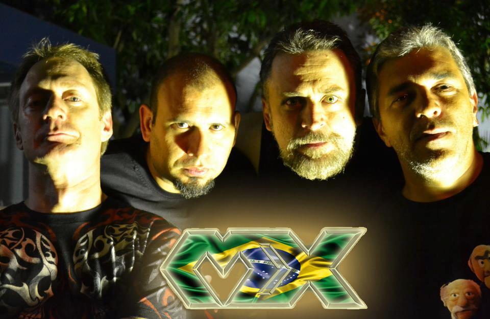 MX: show com Genocídio no SESC Belenzinho, em dezembro