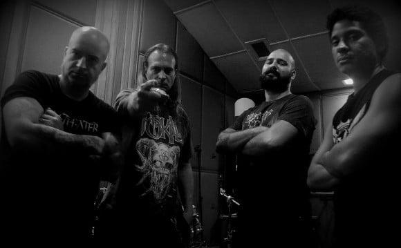 Forkill: thrashers cariocas revelam título do novo álbum