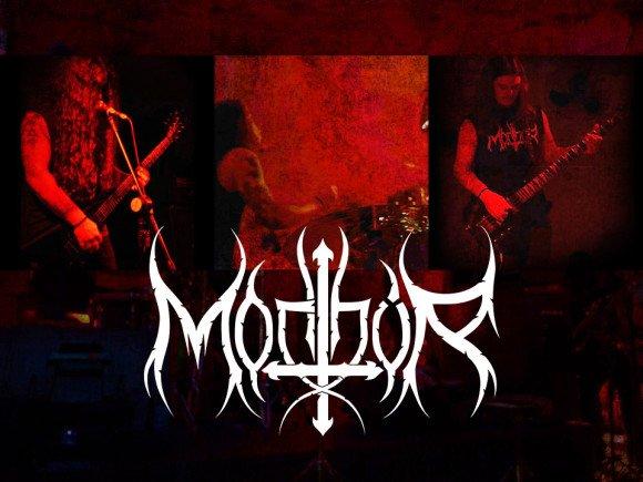 Morthur: presente na Coletânea Daily Metal Vol. 01