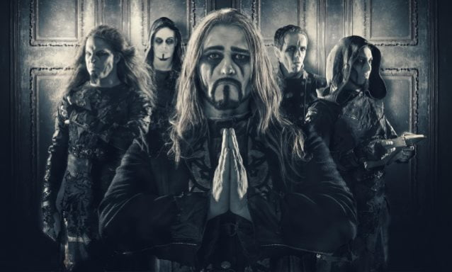 "Powerwolf: banda participará do festival ""Full Metal Mountain"""