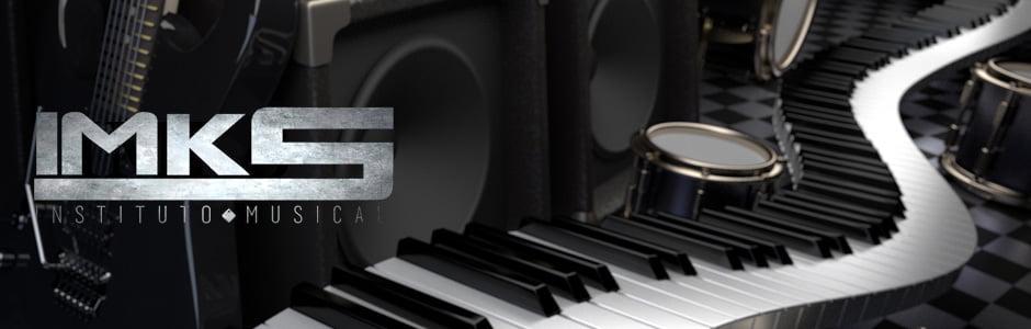 Instituto Musical IMKS: guitarrista Kleber K. Shima faz show especial no Café Piu Piu