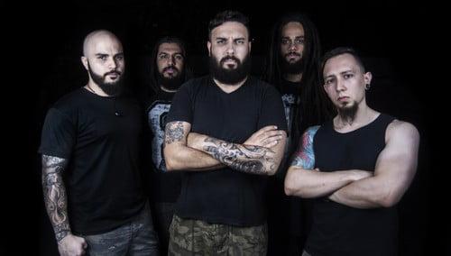 Reckoning Hour: banda abrirá show para o Suicide Silence no Rio de Janeiro