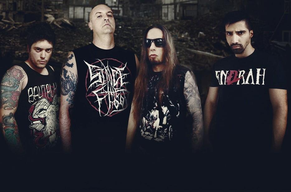 Endrah: banda confirma show ao lado do Brujeria em São Paulo